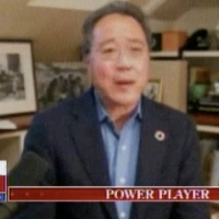 VIDEO: Yo-Yo Ma Discusses His Career, 'Songs of Comfort' Series and More on FOX NEWS SUNDAY