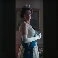 VIDEO: Netflix to Premiere Season Three of THE CROWN This November Video