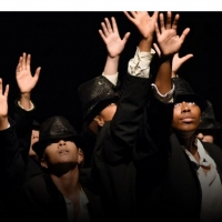 Crossroads Features Works Of South Africa's Market Theatre Lab Photo