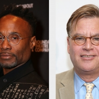 Billy Porter & Aaron Sorkin Guest on THE LATE LATE SHOW Next Week Photo
