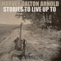 Harvey Dalton Arnold Releases New Album Photo