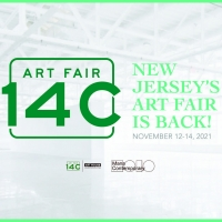 3rd Annual Art Fair 14C to Showcase Over 120 Gallery And Artist Exhibitors Photo