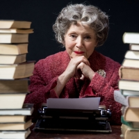 Guest Blog: Katherine Senior On The UK Tour of MURDER, MARGARET AND ME Photo