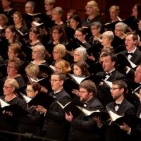 Grand Rapids Symphony Performs Stravinsky's 'Symphony of Psalms'
