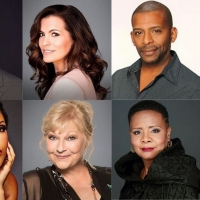 Tonya Pinkins Joins Soap Stars for Online Reading of One-Act Plays Presented by The N Photo