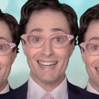 VIDEO: Randy Rainbow Says to 'Cover Your Freakin' Face' in Latest Parody! Photo
