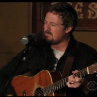 VIDEO: Sturgill Simpson Performs 'Breakers Roar' on THE LATE SHOW Photo