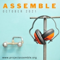 ASSEMBLE, A Self-Guided Socially Distanced, Solo Experience Happening Now In Brooklyn Photo