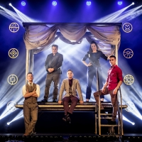 CHAMPIONS OF MAGIC Tour is Coming To The Duke Energy Center This November Photo