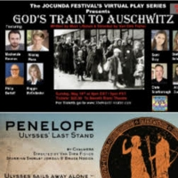 The Jocunda Festival Presents A Performance Of GOD'S TRAIN TO AUSCHWITZ And PENELOPE Photo