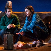 BWW Review: Refugee Politics Leads To Sexual Politics In Sylvia Khoury's Absorbing PO Photo