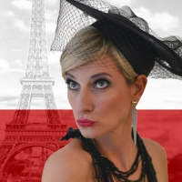 Adrienne Haan Brings 'Cabaret Français' to MetropolitanZoom Photo
