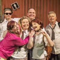 BWW Review: SEVENTEEN at Little Theatre, University Of Adelaide Photo
