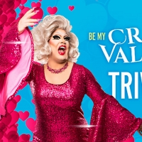 State Theatre New Jersey Presents BE MY CRAZY VALENTINE ONLINE TRIVIA NIGHT Photo