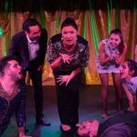 THE BIPPY BOBBY BOO SHOW IS BACK! at Theatre Three Photo