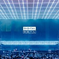 DGTL to Host Online Festival, DIGITAL DGTL Photo