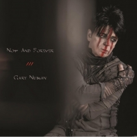 Gary Numan Shares New Single 'Now and Forever' Photo