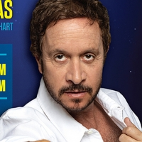 Delirious Comedy Club Presents Pauly Shore Live At The Spare Room