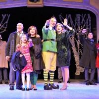 BWW Review: ELF THE MUSICAL at Alhambra Theatre And Dining