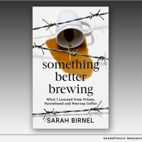 Sarah Birnel to Release Debut Memoir SOMETHING BETTER'S BREWING Photo