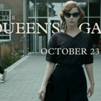 Netflix's THE QUEEN'S GAMBIT Premieres on October 23 Photo