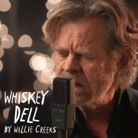 William H. Macy Releases Debut Single 'Whiskey Dell' Photo