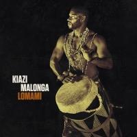Kiazi Malonga Releases New Single 'Lomami' Photo
