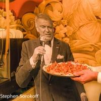 Photo Coverage: Deana Martin & Tony Danza Celebrate 75 Years of Patsy's Italian Restaurant
