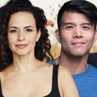 Get Mom A Video From Her Favorite Broadway Star For Mother's Day Photo