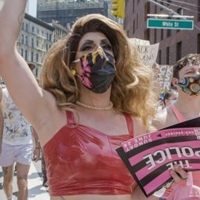 Production Starts On Documentary About Drag Artist Marti Gould Cummings' Campaign For Photo