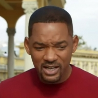 VIDEO: Will Smith Talks GEMINI MAN on Good Morning America Video
