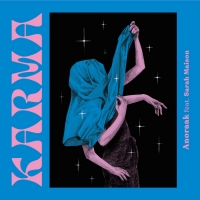 France's Anoraak Delivers A Slice of Disco/Lounge in 'Karma' Photo