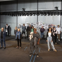 Cast and Creative Team Announced For Natalie Ibu's First Show as Northern Stage Artis Photo