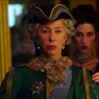 VIDEO: Watch Helen Mirren in the All New Trailer For HBO's CATHERINE THE GREAT Miniseries