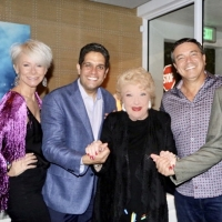 Photo Coverage: Marilyn Maye Goes Out To Dine And Winds Up Singing For Her Suppe Photos