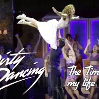 25 DÍAS PARA NAVIDAD: DÍA 22 - DIRTY DANCING Photo
