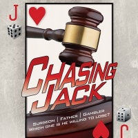 CHASING JACK to Begin Previews September 22nd at the Jerry Orbach Theatre Photo