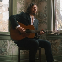 John Paul White and Rosanne Cash Team Up for 'We're All In This Together Now' Photo