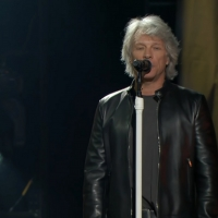 VIDEO: Bon Jovi Performs 'Do What You Can on THE LATE SHOW WITH STEPHEN COLBERT Photo