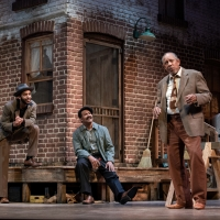 BWW Review: FENCES at Virginia Rep Is a Perfect Realization of a Great Play Photo