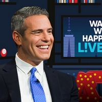 Scoop: Upcoming Guests on WATCH WHAT HAPPENS LIVE WITH ANDY COHEN, 11/24-11/28