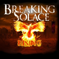 Breaking Solace Premiere Lyric Video for Single THROW DOWN Photo