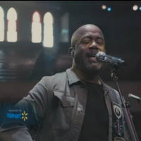VIDEO: Darius Rucker Performs 'Wagon Wheel' on GOOD MORNING AMERICA Photo