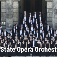 Hungarian State Opera Orchestra Announces 2019/2020 Concert Season Photo