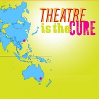 THEATRE IS THE CURE honors Black Live & Black Artists Matter Interview