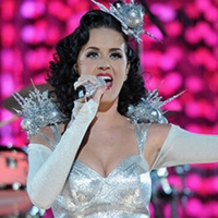 Items from Dolly Parton, Katy Perry, BTS & More Auctioned for MusiCares Grammy Week A Photo