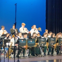 New Jersey Youth Symphony Jazz Orchestra Among Finalists In Charles Mingus Festival And Competition