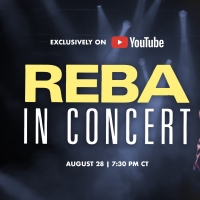 Reba McEntire Set to Release Concert Special on YouTube Photo
