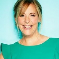 Mel Giedroyc Joins Cast DART WIVES Photo