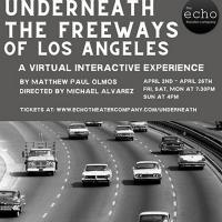 Virtual Interactive Murder Mystery UNDERNEATH THE FREEWAYS OF LOS ANGELES' Begins Nex Photo